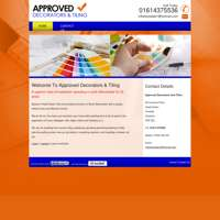 approveddecorators.com