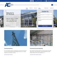 AC Electrical North Ltd