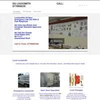 DG Locksmith