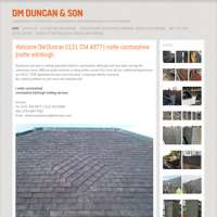 D.M. Duncan and Sons