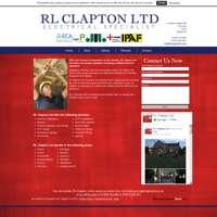 R l Clapton Ltd