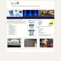 Ljs gas and heating