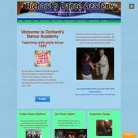 Richard's Dance Academy