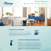 Cleanup Edinburgh Ltd