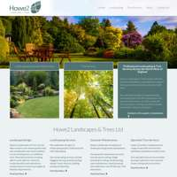 Howe2 landscapes & Trees ltd