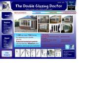 The double glazing doctor