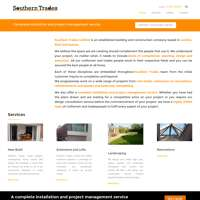 southern trades limited