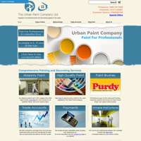 Urban Paint Company Ltd