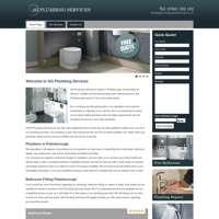 Ag plumbing