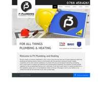 P3 Plumbing & Heating