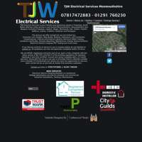 TJW ELECTRICAL SERVICES