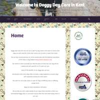 Doggy Day Care Kent