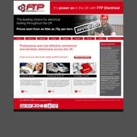 FTP ELECTRICAL TESTING SERVICES LIMITED