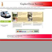 GopherOwen Services