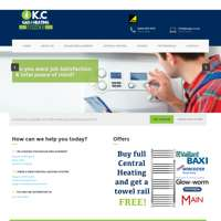 K.C Gas & Heating Services