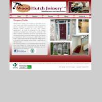 Wood Hutch Joinery Ltd