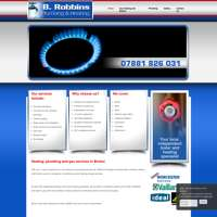 B.Robbins Plumbing & Heating