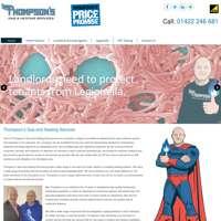 Thompsons Gas & Heating Ltd