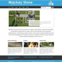 Mackay Stone