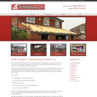 A1 brickwork and construction ltd