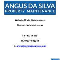 Angus Da Silva Property Maintenance