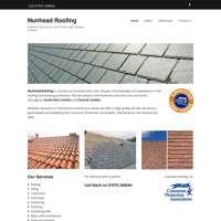 nunhead roofing