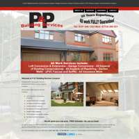 p and p building and roofing specialists