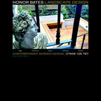 Honor bates landscape design