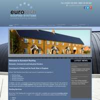 Euro Tech Roofing Ltd