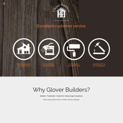 Glover Builders