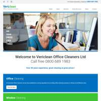 Vericlean Office Cleaners Ltd