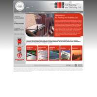 ALL ROOF AND BUILDING LTD