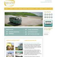 Buttercup Bus