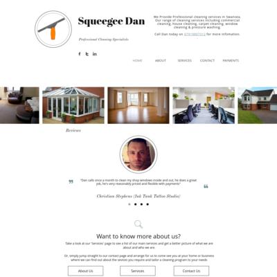 Squeegee Dan Ltd
