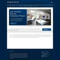 Art-Build 40 Ltd