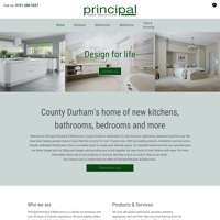 Principal Kitchens and Bathrooms