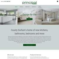 Principal Kitchens and Bathrooms
