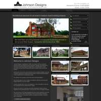 johnson designs