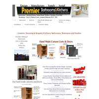 Premier Bathrooms & Kitchens