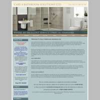 Care 4 Bathroom Solutions Ltd