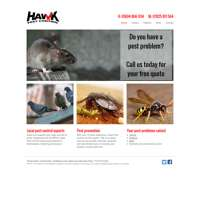 Hawk Pest Control