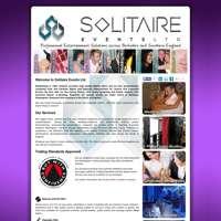 Solitaire Events Ltd