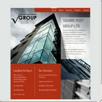 Square Root Group Limited