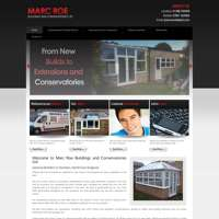 Marc Roe Building & Conservatories ltd