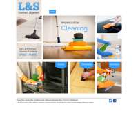 L & S Contract Cleaners