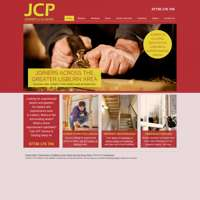 j c p joinery