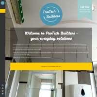 Protech builders bristol