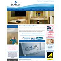 Scarlet Heating and Plumbing