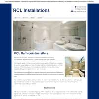 RCL installations