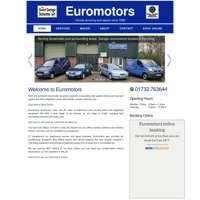 Euromotors